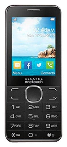 Мобильный телефон Alcatel One Touch 2007D Dark Chocolate